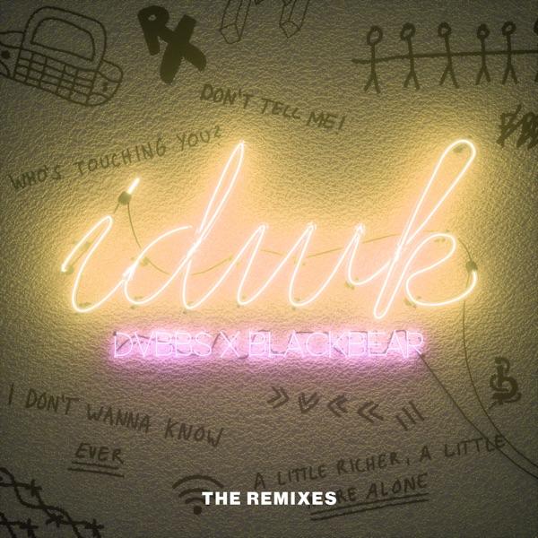 IDWK (The Remixes) - EP