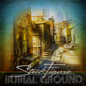 Burial Ground-Stick Figure