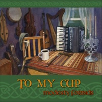 To My Cup by Modesty Forbids on Apple Music