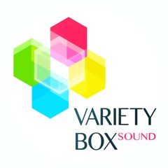 Variety Box-Sound Vol.27
