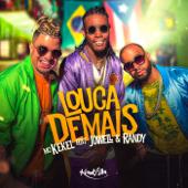 [Download] Louca Demais (feat. Jowell & Randy) MP3