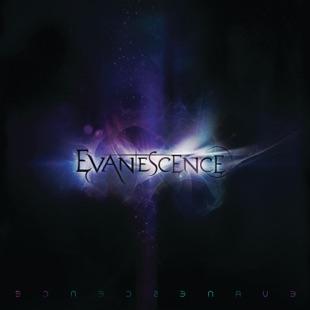 Evanescence – (Evanescence (Deluxe Version