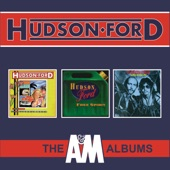 Hudson-Ford - Take a Little Word