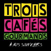 À nos souvenirs - Trois Cafés Gourmands - Trois Cafés Gourmands