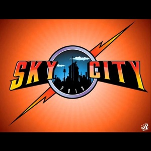 Sky City 2013 (Instrumental) - Single Mp3 Download