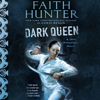 Faith Hunter - Dark Queen: Jane Yellowrock, Book 12 (Unabridged)  artwork
