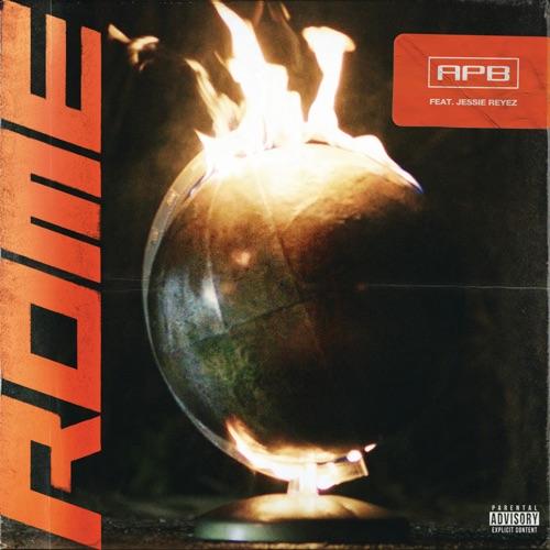 APB - Rome (feat. Jessie Reyez) - Single