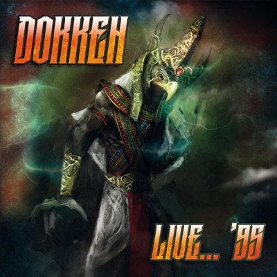 Live... '95 + Bonus Tracks - Dokken