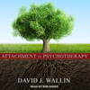 David J. Wallin - Attachment in Psychotherapy  artwork