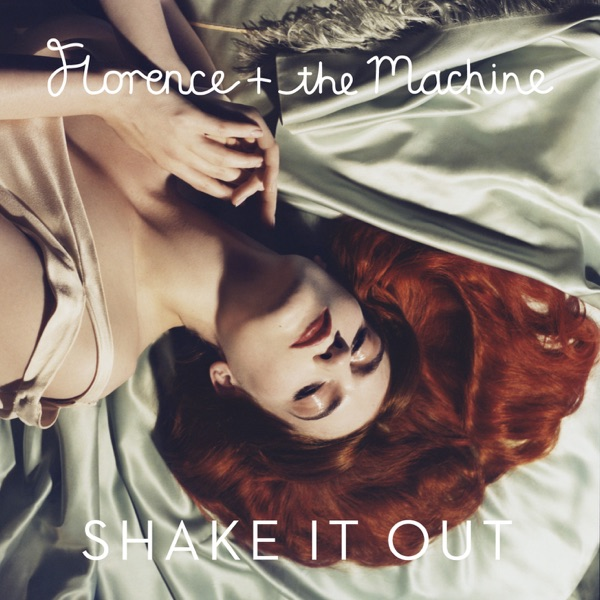 Shake It Out (Remixes) - EP