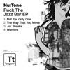 Rock the Jazz Bar EP ジャケット写真