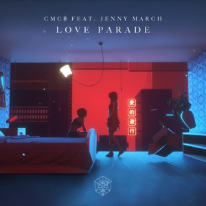 Love Parade (feat. Jenny March) - Single Mp3 Download