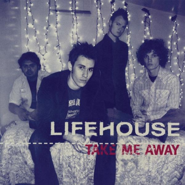 Take Me Away (Remixes) - Single