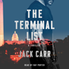 Jack Carr - The Terminal List (Unabridged)  artwork