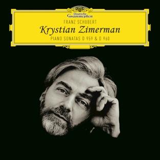 Schubert: Piano Sonatas D 959 & 960 – Krystian Zimerman