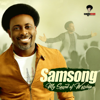 Samsong - My Everything artwork