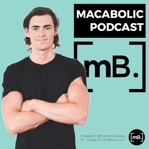 Ep 16  Dalton Franke on body Type Diets & more – Macabolic Podcast