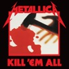 Kill 'Em All (Remastered) ジャケット写真