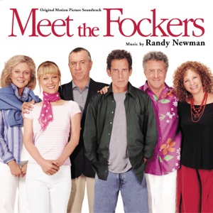 Randy Newman & Hollywood Studio Symphony - Baby and Me