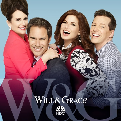 Will & Grace ('17), Season 2 poster