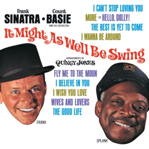 Frank Sinatra - Fly Me to the Moon (with Count Basie and His Orchestra) [with Count Basie and His Orchestra]