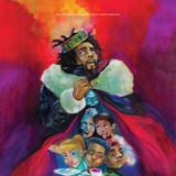 J. Cole - KOD MP3