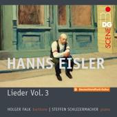 Eisler: Lieder, Vol. 3