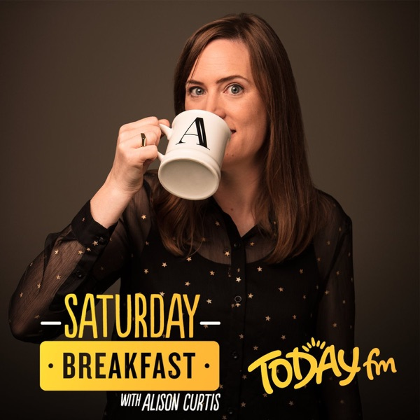 Saturday Breakfast with Alison Curtis