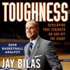 Jay Bilas - Toughness: Developing True Strength On and Off the Court  artwork