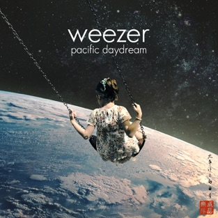 Pacific Daydream – Weezer