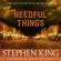 Stephen King - Needful Things
