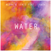 Water (Running Through My Fingers) [feat. Sansa]