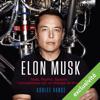 Elon Musk : Tesla, PayPal, SpaceX - l'entrepreneur qui va changer le monde - Ashlee Vance