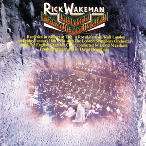 Rick Wakeman, English Chamber Choir, David Measham & London Symphony Orchestra - The Forest