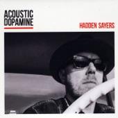 Hadden Sayers - Backbreaker