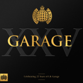 Garage XXV - Ministry of Sound