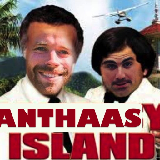 Cover image of FantHaasy Island
