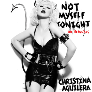 Christina Aguilera - Not Myself Tonight