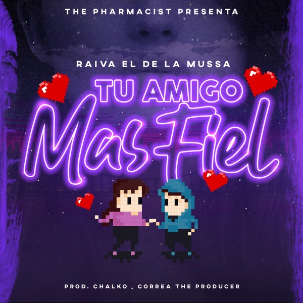 Tu Amigo Mas Fiel - Single