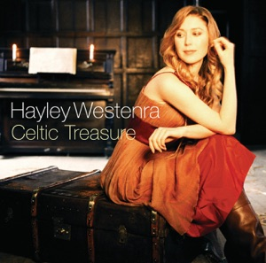 Hayley Westenra - Summer Fly - Line Dance Music