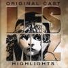 Les Misérables Highlights - Original London Cast
