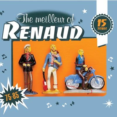 The meilleur of Renaud - Renaud