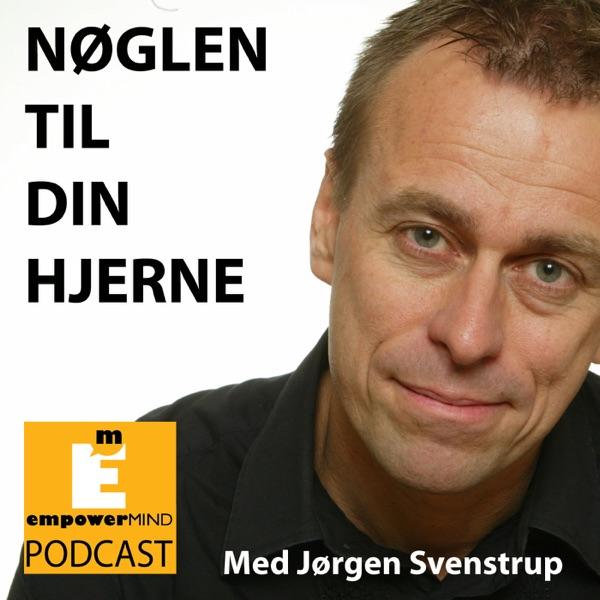 Jørgen Svenstrup: Videopodcasts - Nøglen til din hjerne