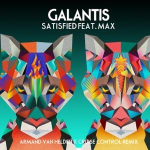 Satisfied (feat. MAX) [Armand Van Helden x Cruise Control Remix] - Single