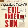 Agatha Christie - Evil Under the Sun  artwork