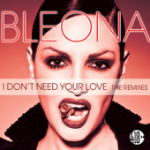 I Don't Need Your Love (Stereosoulz Remix)