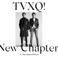 New Chapter #1: The Chance of Love - The 8th Album