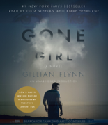 Gone Girl: A Novel (Unabridged)