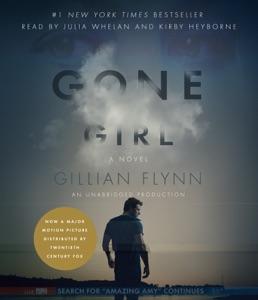 Gone Girl: A Novel (Unabridged) - Gillian Flynn audiobook, mp3