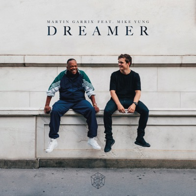 Dreamer (feat. Mike Yung) - Single MP3 Download